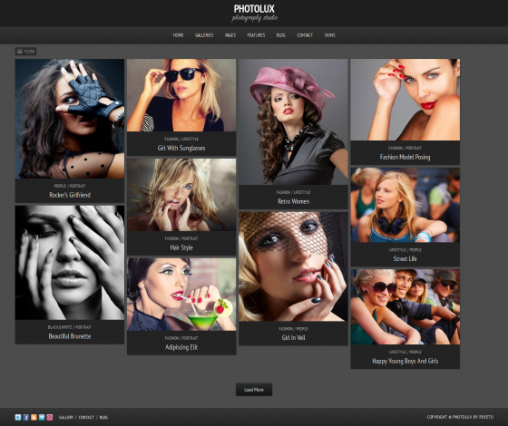 photolux - themeforest