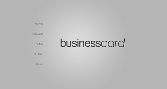 Elegant Themes - BusinessCard
