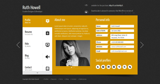 ThemeForest - Prestige
