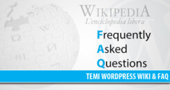 Temi WordPress Wiki & FAQ professionali