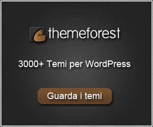 Guarda i temi su ThemeForest