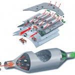 filtro attivo antiparticolato FAP dispositivo adottato per abbattere emissioni inquinanti da polveri sottili motori diesel