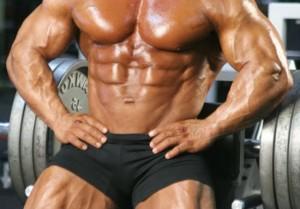 dieta aumentare massa muscolare muscoli in palestra
