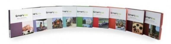 SmartBox: un'emozione unica in un'elegante scatola - regalo per ogni occasione