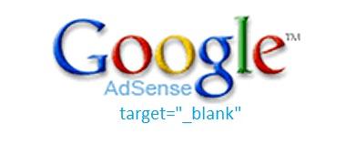 "aprire annunci adsense in una nuova finestra o scheda target=""_blank"""