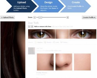 Personalizzare profilo facebook - Come fare hack profilo facebook