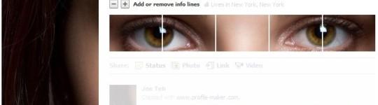 Come fare hack profilo facebook - personalizzare profilo facebook