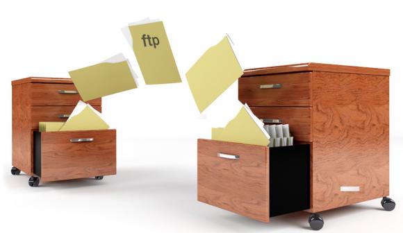 Come caricare-scaricare file sullo spazio web del server via ftp