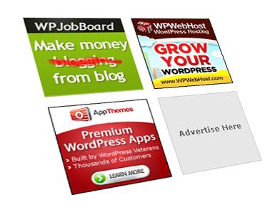 Come inserire spazi pubblicitari 125x125 sul blog