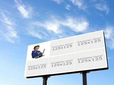 Come vendere spazi pubblicitari 125x125 sul blog o sito