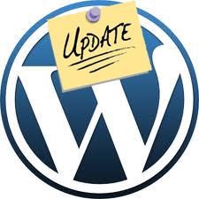 Come aggiornare wordpress alla versione più recente