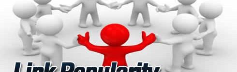 Tecniche di link popularity per aumentare la popolarità di un blog-sito