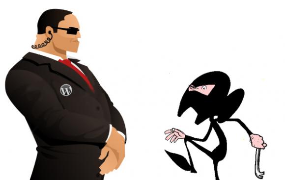 Come proteggere un blog wordpress da attacchi hacker, aumentare la sicurezza!