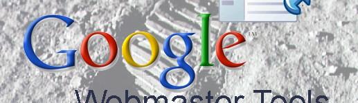 Aggiungere un sito o blog a Google Webmaster Tools
