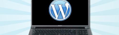 Come installare Wordpress in locale (sul proprio computer)