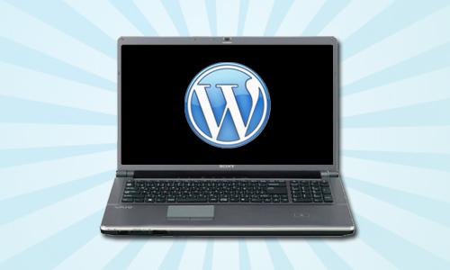 Installare WordPress in locale (sul proprio computer)
