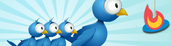 Come aumentare i follower di Twitter con Feedburner