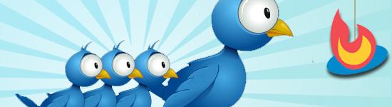 Come aumentare i follower di Twitter con Feedburner
