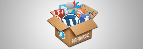 Gestire il tuo sito web