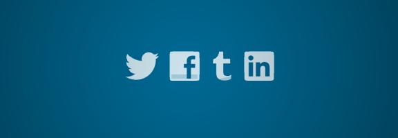 Integrazione con i Social Media