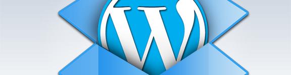 Backup dei file di WordPress su Dropbox in automatico tramite plugin