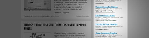 Utilizzo del banner 300x600 di Google AdSense: attenzione!