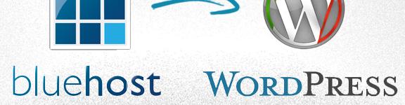 Installare WordPress in italiano su BlueHost, guida passo passo