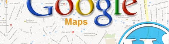 WordPress map plugin: come inserire le mappe di Google con MapPress