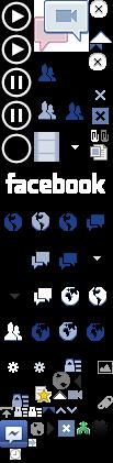 facebook sprites