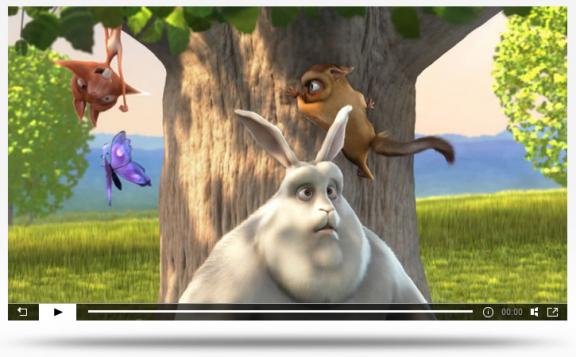 html5-video-plugin