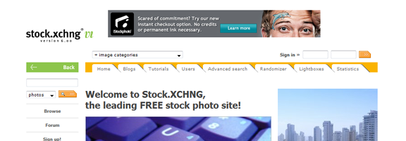 stock-xchng