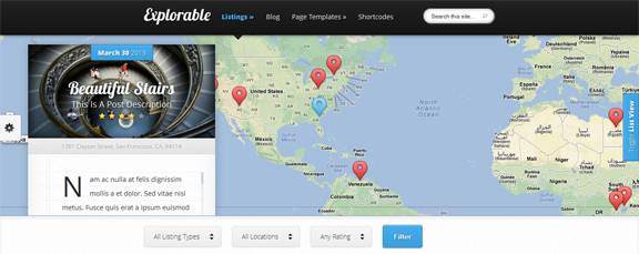explorable - elegant-themes