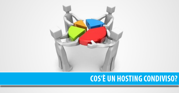 Cos'è un hosting condiviso (shared)?