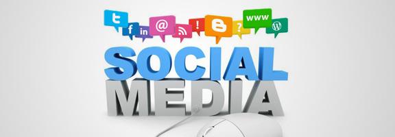 Come pubblicizzare il proprio blog - social media