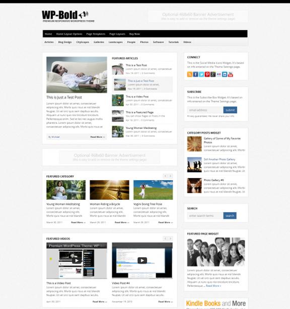 magazine & news