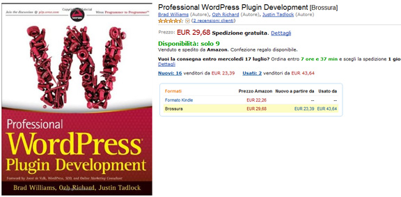 WordPress Professional Plugin Development