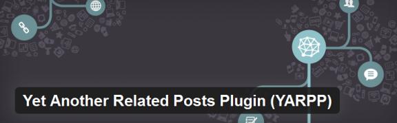 yarpp plugin