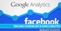 Come tracciare il traffico di una campagna di Facebook tramite Google Analytics